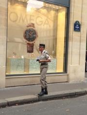 Timeless Paris Copyright Shelagh Donnelly