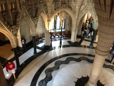 Parliament Copyright Shelagh Donnelly