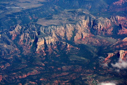Over Arizona 4925 Copyright Shelagh Donnelly