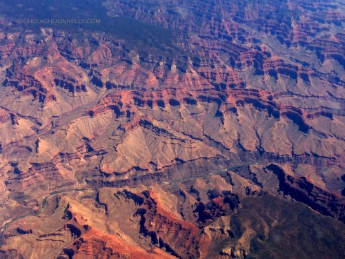 Over Arizona 6649 Copyright Shelagh Donnelly