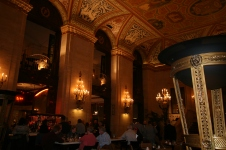 Palmer House Chicago Copyright Shelagh Donnelly 2158