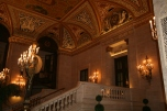 Palmer House Chicago Copyright Shelagh Donnelly