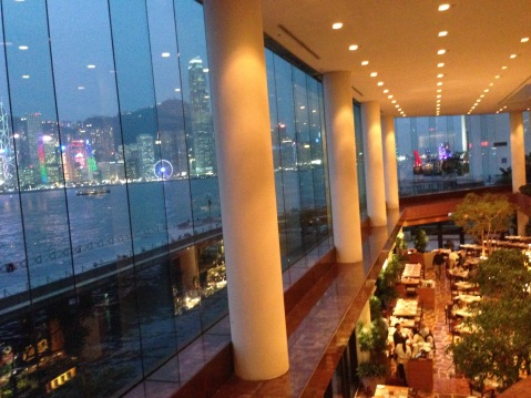 IC HK Harbourside Copyright Shelagh Donnelly