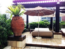 IC Singapore Pool Lounges Copyright Shelagh Donnelly