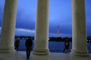 Jefferson Memorial 5634 Copyright Shelagh Donnelly