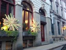Le Germain Hotel Quebec 6249 Copyright Shelagh Donnelly