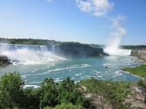 Niagara Falls Copyright Shelagh Donnelly