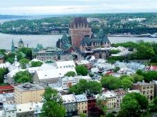 Quebec City 7220 Copyright Shelagh Donnelly
