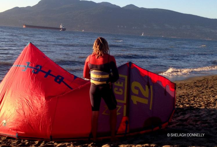 Windsurfer 2016-1666 Copyright Shelagh Donnelly