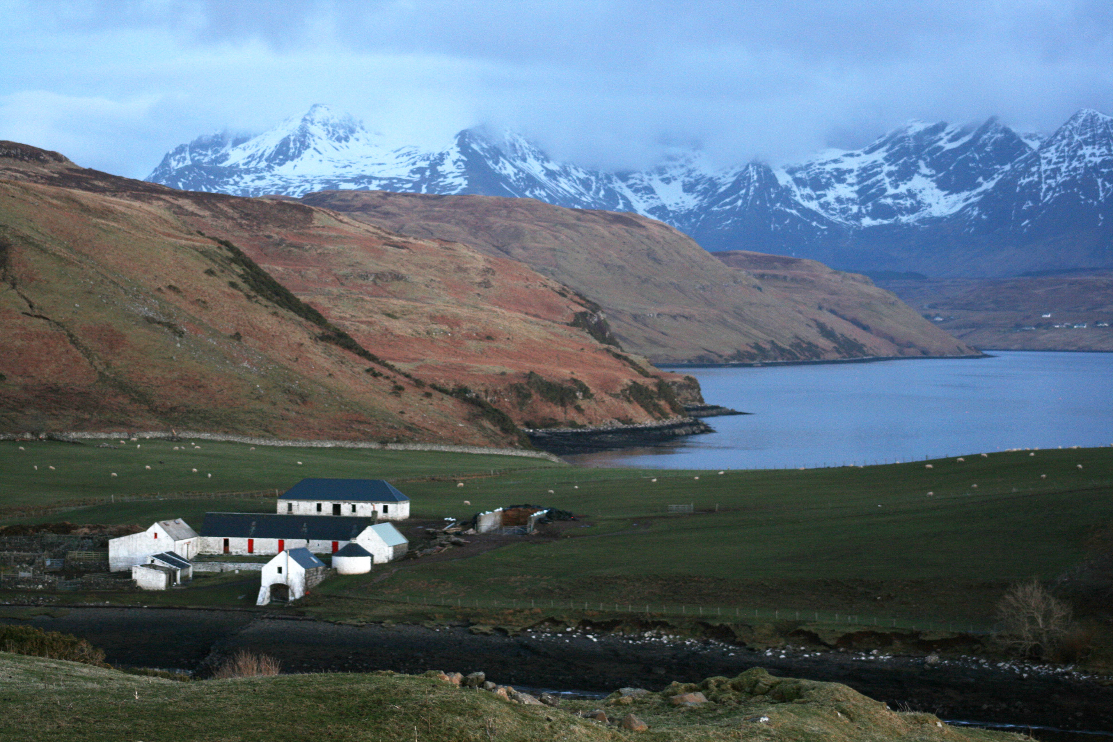 18_9323 Struan_Isle_Of_Skye Copyright Shelagh Donnelly