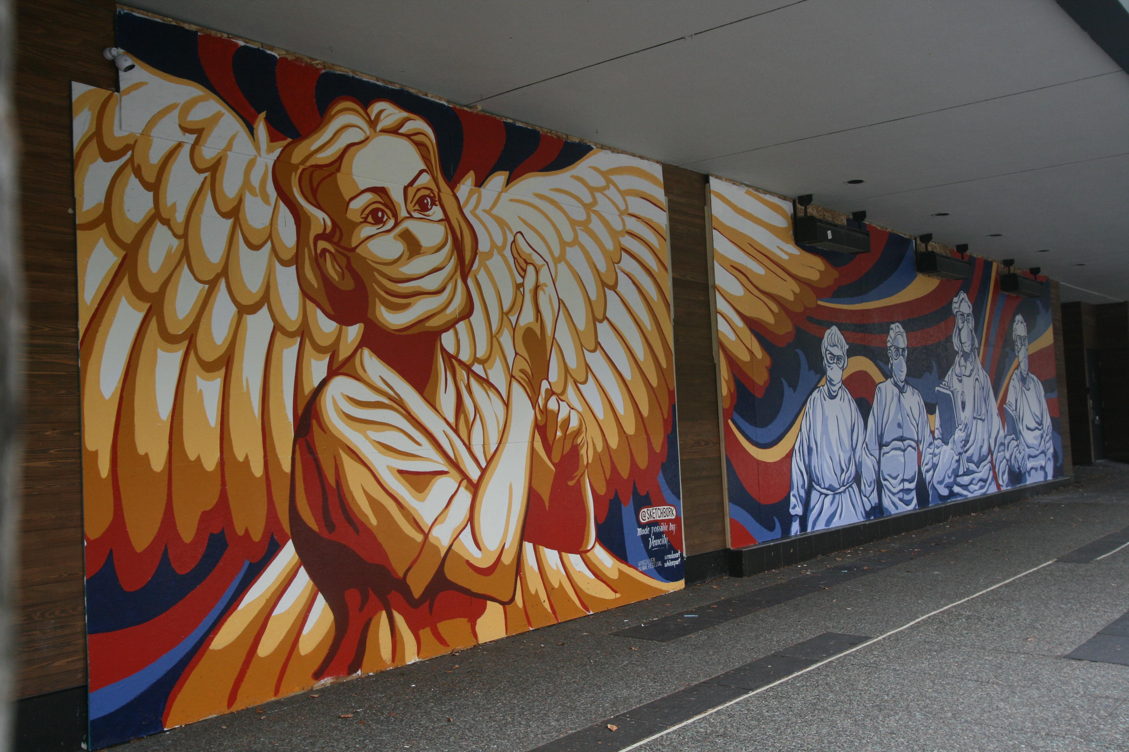 Granville-Street-Pandemic-Mural-Vancouver-2019-8322-copyright-Shelagh-Donnelly